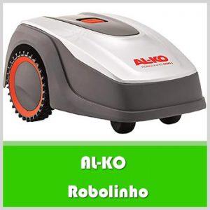 AL-KO Robolinho 500