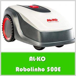 AL-KO Robolinho 500E
