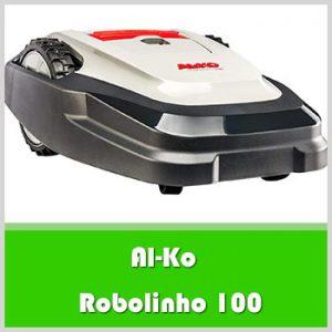 AL-KO Robolinho 100