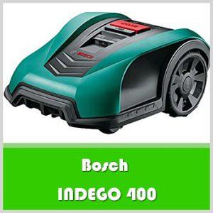 Bosch Indego 400