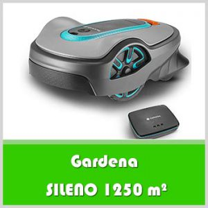 Gardena Sileno Life 1250 mq