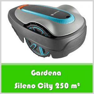 Gardena Sileno City 250 mq