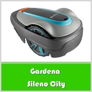 Gardena Sileno City 500 mq
