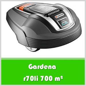 Gardena R-Model 700 mq