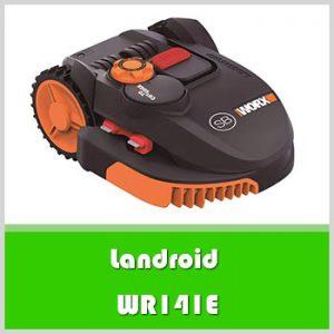 Worx Landroid WR141E