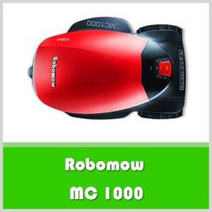 Robomow MC 1000