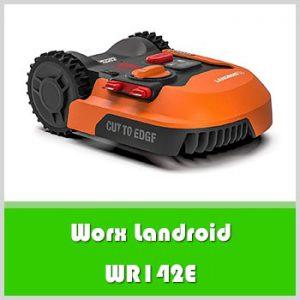 Worx Landroid WR142E
