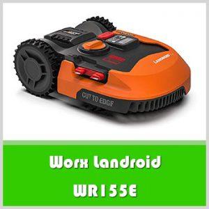 Worx Landroid WR155E