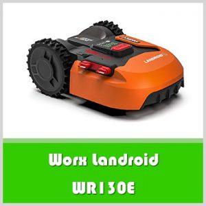 Worx Landroid WR130E